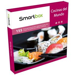 Raqueleita blog qui n mejor que beauteena para cuidar mis manos - Smartbox cocinas del mundo ...