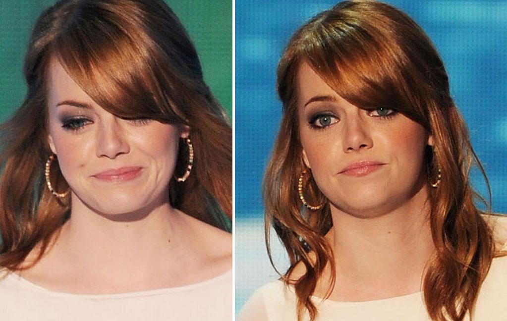 teen choice4 As melhores maquiagens do Teen Choice Awards 2011
