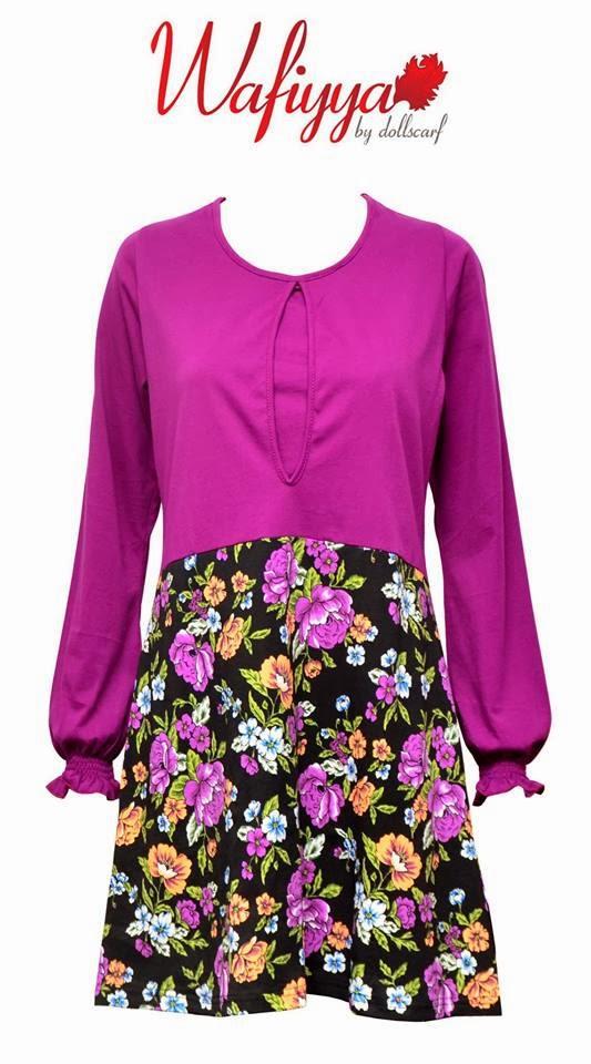 T-Shirt-Muslimah-Wafiyya-WA169A