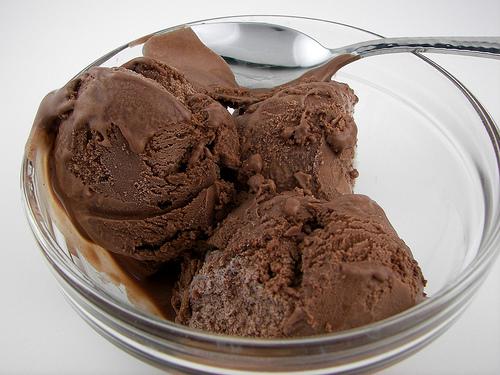sladoled od cokolade