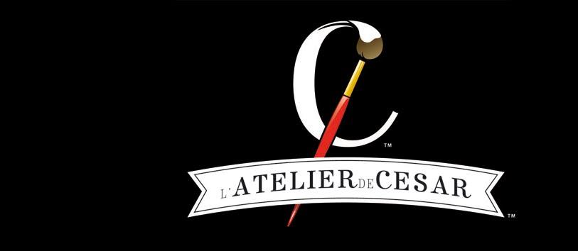 - L'ATELIER de CESAR -