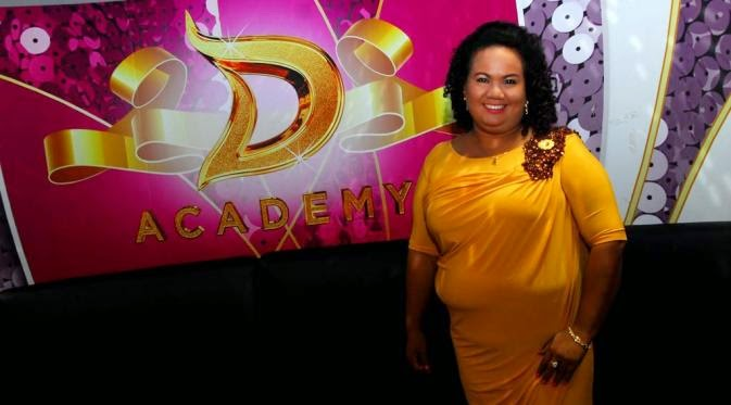 Aty Dangdut Academy