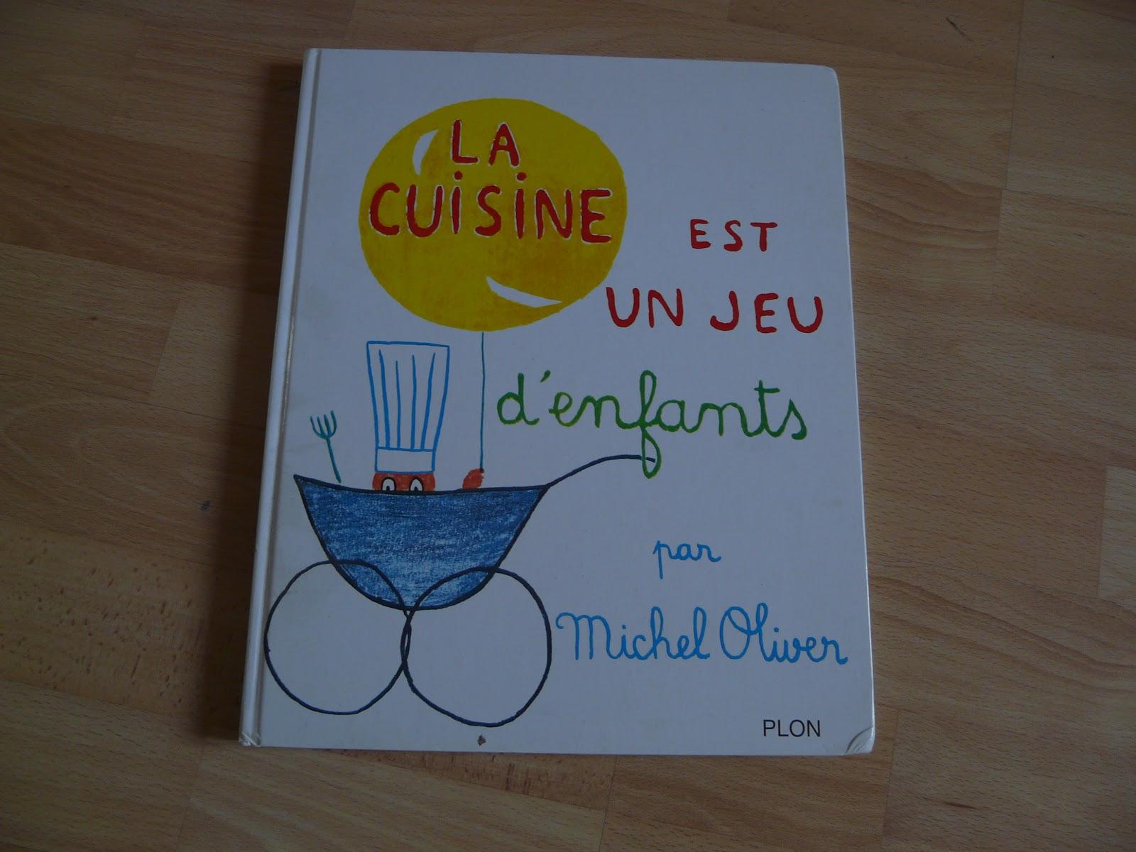 Ma collection de livres for La cuisine est un jeu d enfant