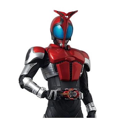 RAH DX Kamen Rider Kabuto (Rider Form) Ver.2.0