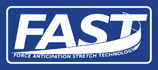 FAST (Force Anticipation Stretch Technology)