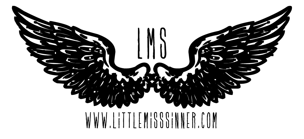 ** Little Miss Sinner ** Indian Fashion, Style and Beauty Blog