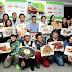 'Dapur Selebriti Knorr' - Pertandingan Memasak 60 Artis Malaysia
