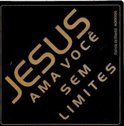 JESUS TE AMA