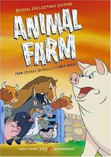Trại Súc Vật - Animal Farm