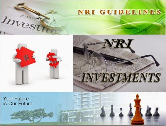 FAQs on NRI Investment in Real Estate of India