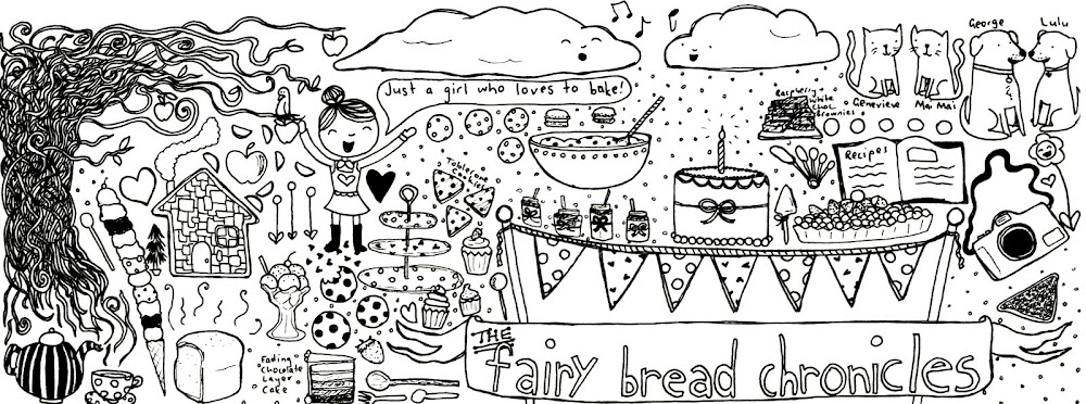 the fairy bread chronicles