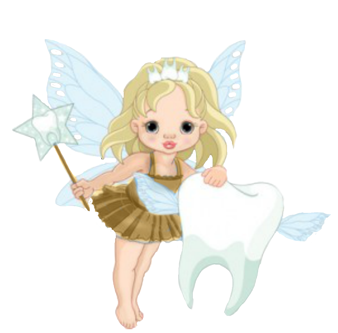glenda s world tooth fairy card kit free babysitting clipart babysitting clipart png