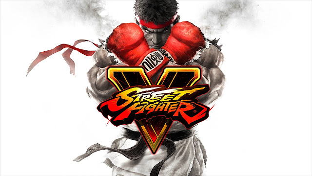 Street Fighter (SF) 5 Game Free Download