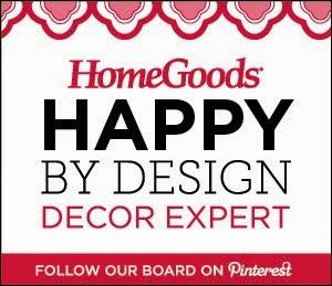 I am a HomeGoods Designer