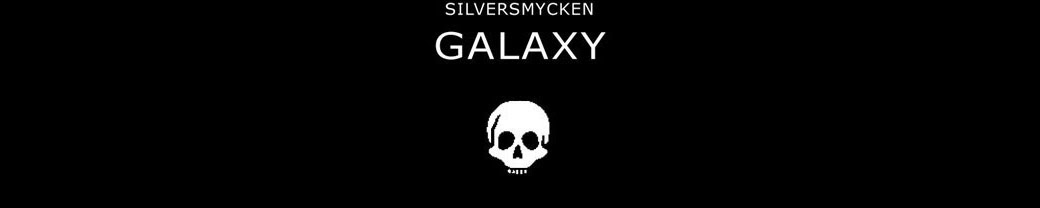 GALAXY SILVERSMYCKEN