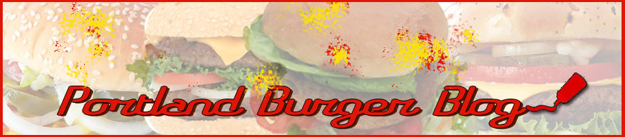 PDX Burger Blog