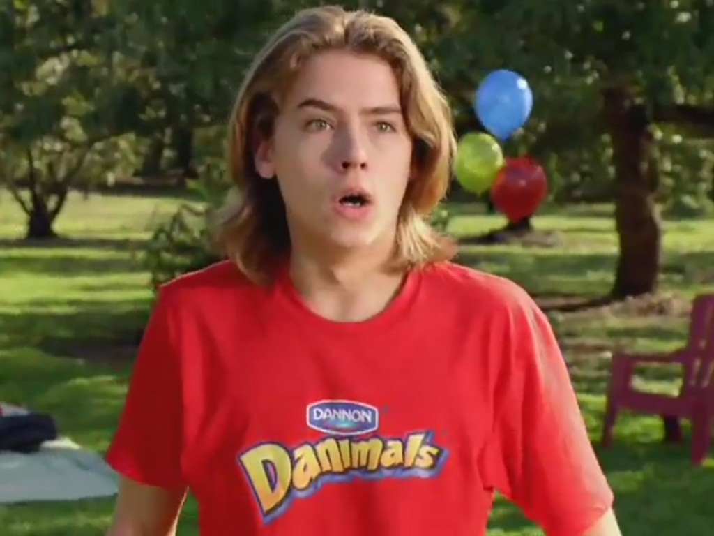 cole sprouse images 2012