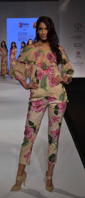 Exoticism by Designer Sonia Jaitleey: Asian Designer Week