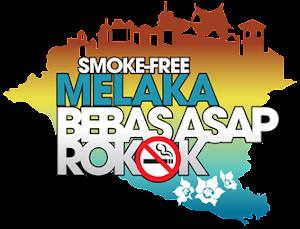 Melaka Bebas Asap Rokok