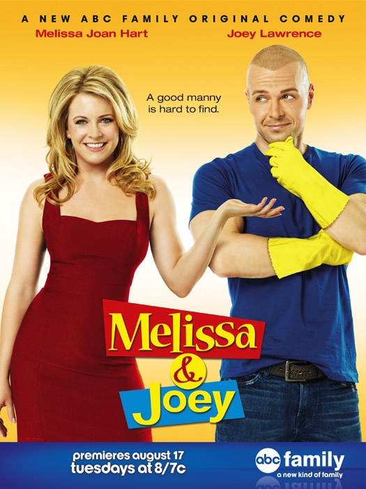 Download – Melissa and Joey S03E08 HDTV