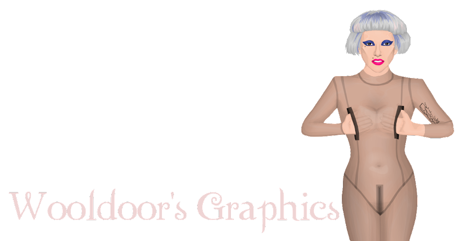Wooldoor's Graphics