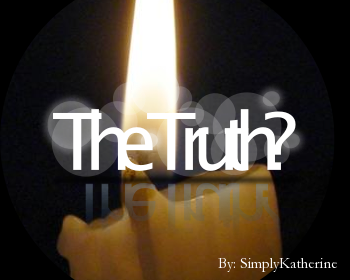 the truth by simply katherine