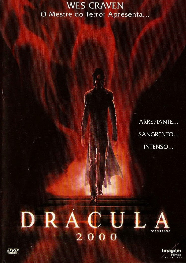 Drácula 2000 – Dublado (2000)