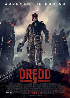 Dredd 3D – Yargıç filmini Türkçe Altyazılı izle