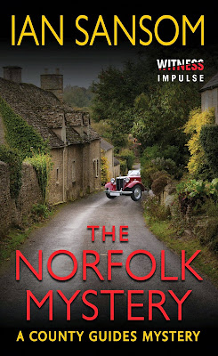 The Norfolk Mystery by Ian Sansom