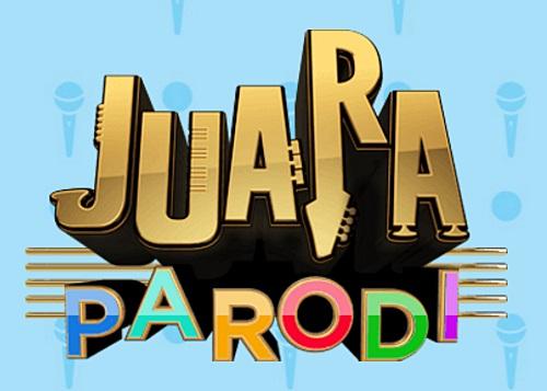 Juara Parodi 2015 – Tukar 1 'Line' Lagu Jadi Lain, nama peserta Juara Parodi 2015, gambar Juara Parodi 2015, cara pemberian markah Juara Parodi, hadiah pemenang Juara Parodi 2015