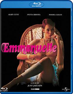 BD-Crítica de Emmanuelle