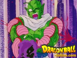 Dragon Ball Z capitulo 71