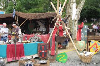 Objetos medievais