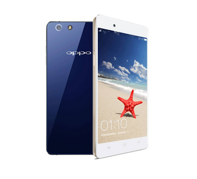Oppo R1k Price and Detail Specification