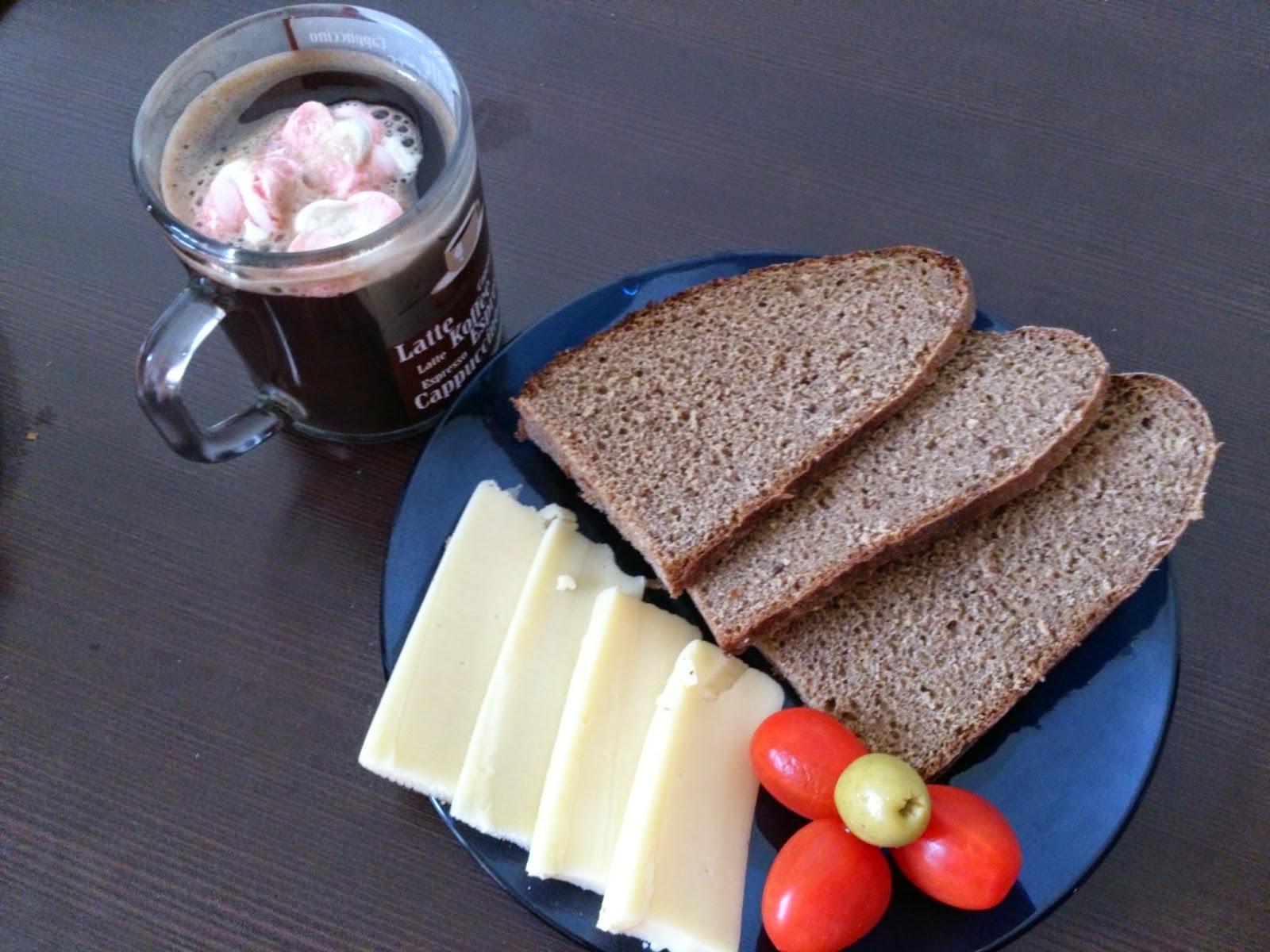 Нарочанский хлеб