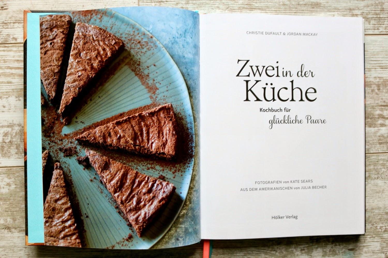Kochbuch, Rezension, Hölker Verlag
