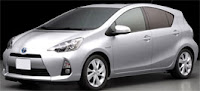 Toyota Motor Philippines open up Toyota Prius C