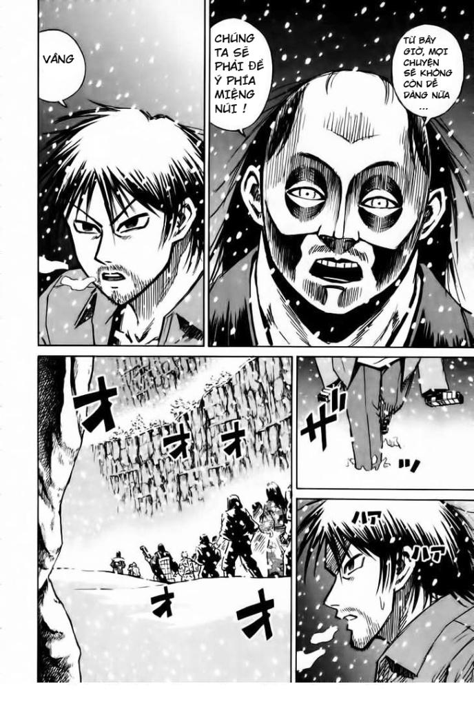 Higanjima chap 84 page 7 - IZTruyenTranh.com