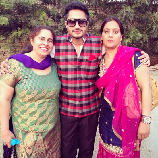Jassi Gill Married Or Not