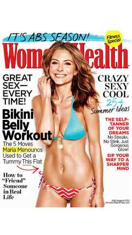 Women's Health Mag, iPhone Action Game  Businesss Free Download, iPhone Applications