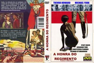 A HONRA DO REGIMENTO - REMASTERIZADO