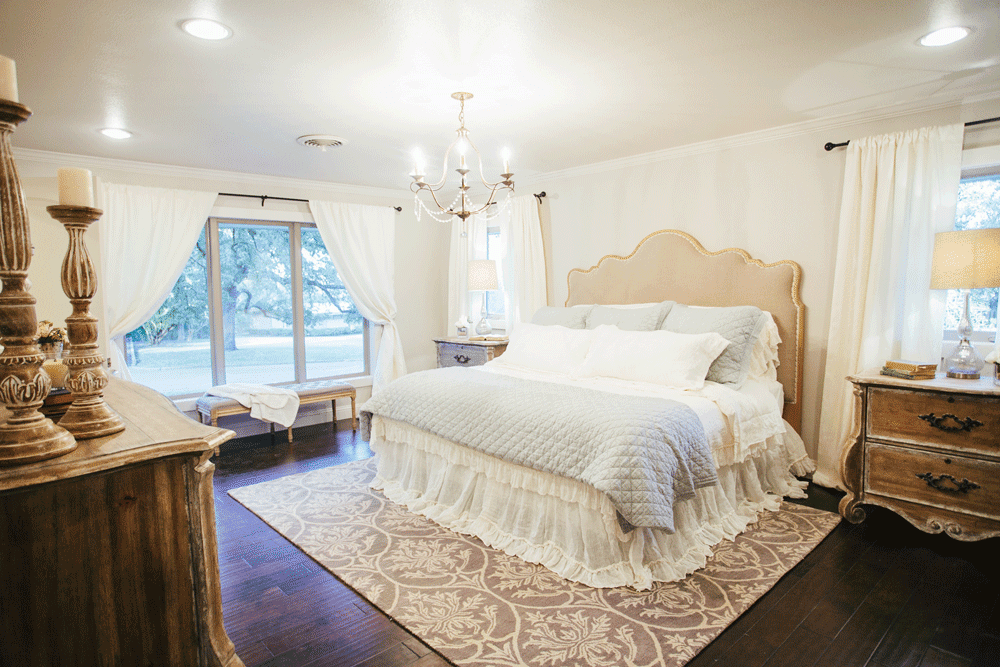 Fixer upper for Fixer upper bedroom designs