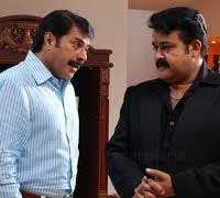 Assets worth Rs 30 cr found with Mohanlal, Mammootty