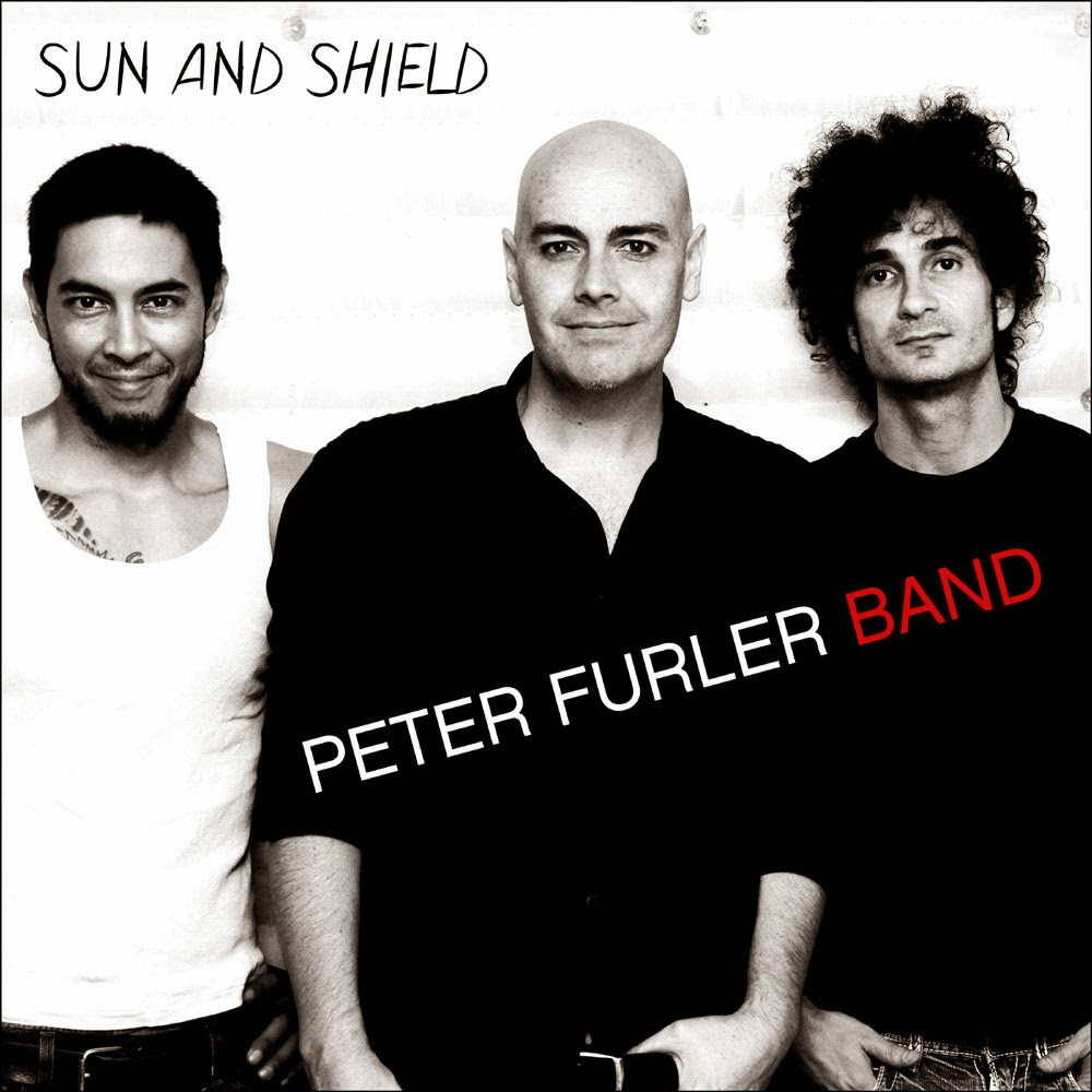 Peter Furler Band - Sun And Shield 2014 English Christian Album Download