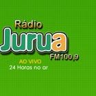 ouvir a Rádio Juruá FM 100,9 Cruzeiro do Sul