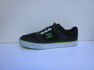 Sepatu DC Shoes Murah 2013