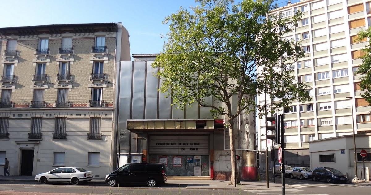 Cin Fa Ades Royal Boulogne Billancourt 92
