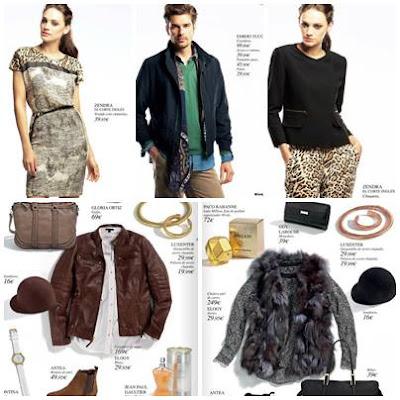 semana fantastica moda setiembre 2013