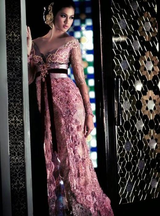 Foto Model Baju Kebaya Fashion