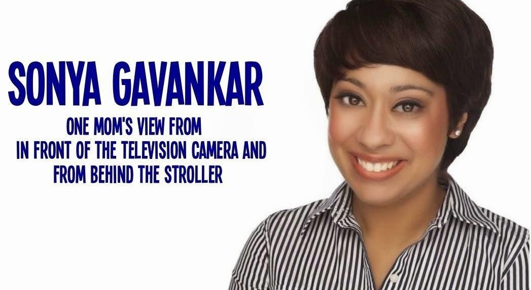 Sonya Gavankar